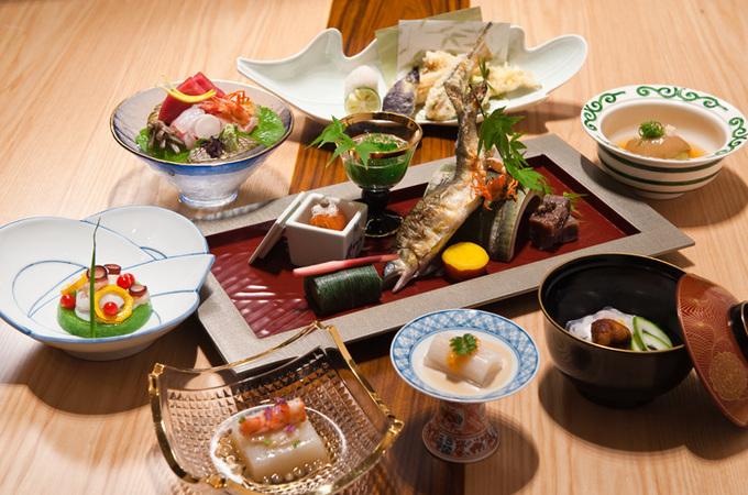 日本料理 縁