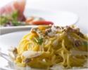 Pasta course