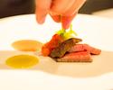 ◆◇ 前菜盛り合わせ・温前菜・パスタ・魚料理・肉料理・ドルチェ・お飲物 ◇◆