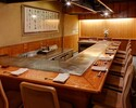 Book only a table for Teppanyaki steak and order when you come In that case you might wait for the dish