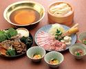 おうどんのお鍋  (4,500円)