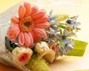 flower Bouquet 3500 yen