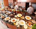 【Lunch Buffet】Mon-Fri: Adult Y3,250 / Child Y1,700