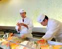 Chef's Choice Y9,000~/person