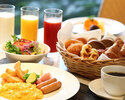 朝食ビュッフェ(大人)