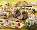 【Weekday Lunch】 Lunch Buffet Adults