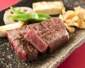 Steak course (A4)