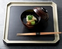 【Lunch】 Kaiseki Zen