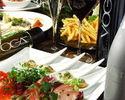 ◆【2時間飲み放題付】カラオケ付個室2次会コース〈全3品〉|ご宴会