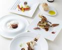 【ご会食プラン】お顔合せやお宮参りなどお祝いの席にふさわし最高の時間を特別なお料理でおもてなし