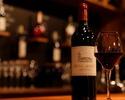 【月・火曜限定★3時間飲み放題】ラクレット&フォンデュのWコースと世界のワインもゆったり3時間飲み放題プラン