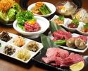 【ご会食にオススメ】 松阪牛 東海亭おすすめコース