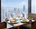 【Lunch Buffet】Mon-Fir : Y2,900/person   Y 1,800/Child