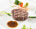 Japanese beef fillet meat