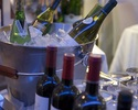 Sparkling wine set