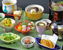 富士で人気の彩り華御膳プラン