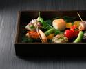 日本料理 結納・お顔合わせプラン8000