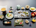 Seiryu Kaiseki (day and night available)