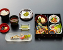 Tamatebakozen Surprise Meal (Shokado Bento) September 1 - 26 (Weekday only)