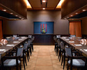 【Teppanyaki Lunch】 Reserve a  Teppanyaki Counter