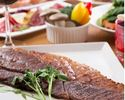«Dinner» 【Try Dry aged beef】9 dishes on the course · Reasonable course 4,000 yen ★