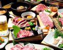 ≪ディナー≫人気の品を集めた贅沢コース