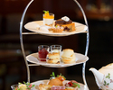 【Afternoon with Champagne】 The Ritz-Carlton Signature Afternoon Tea Set   9,688 yen
