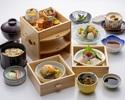 Lunch Airo Yusuyama box