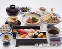 ディナー 寿司御膳