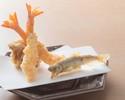 """Tempura Lunch """"Shouhou"""""""