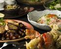 ◆特別な会食、ご接待に◆オマール海老やサーロイン・フォアグラなど3時間飲み放題付【料理長お勧めプラン】