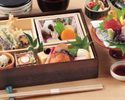 【Lunch】 Sakura set menu