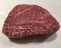 Lunch鹿児島県平松牧場熟成黒毛和牛フィレステーキ(100g)