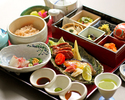 【Lunch】 1899 Assorted Japanese Dishes