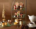 Seasonal Afternoon tea set ~ CHRISTMAS AFTERNOON TEA ~