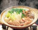 3500円 2.5h【選べる鍋コース+60品食べ放題(飲み放題付)】