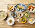 9 Kinds of Obanzai Platter