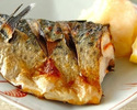 夕食セット(お魚)