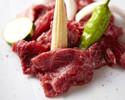 【王道コース】当店一番人気!上質・定番の焼肉コース♪全12品