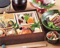 【昼】旬花御膳 4,000円