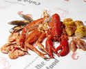 【DINNER】CATCH THE LOBSTER COMBO