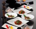【ベジタリアンコース】くノ一お銀 菜食の陣