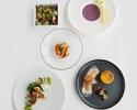 【席のみ予約】当日セットメニューもしくはお食事アラカルトメニューよりお選び下さい!