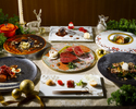 【ディナー】クリスマス限定スペシャルコース【12月22日〜25日】