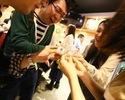 【団体割】7名様以上で1名様分が無料!10名様以上でお酒1本プレゼント!