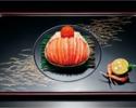 Night course meal 25,000 yen Seasonal crab course