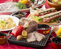 【Holiday Lunch】 Lunch Buffet Adult