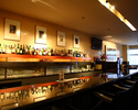 【Night】 Bar lounge seating only