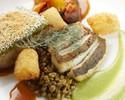 【平日限定】ソレイユ ~お魚料理もお肉料理も手軽に楽しめる女性へおすすめランチ~
