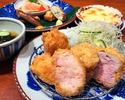 新丸ビル店の酒菜コース